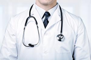 Bajai orvosok